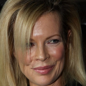 Movie actress Kim Basinger - age: 64