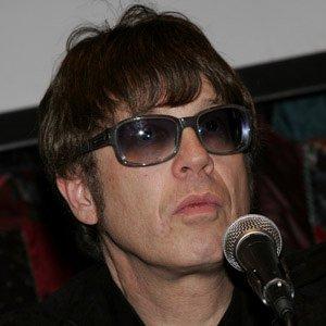 Guitarist Elliot Easton - age: 63