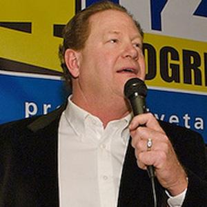 Radio host Ed Schultz - age: 66