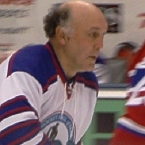 Hockey player Tiger Williams - age: 67