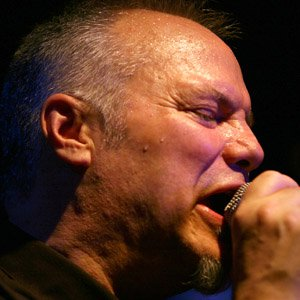 Soul Singer Curtis Salgado - age: 66