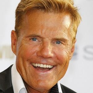 TV Show Host Dieter Bohlen - age: 66