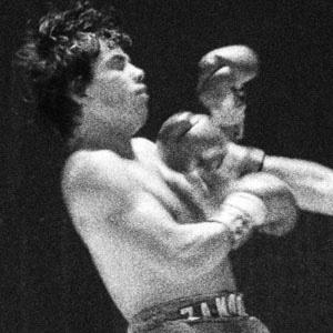 Boxer Alfonso Zamora - age: 66