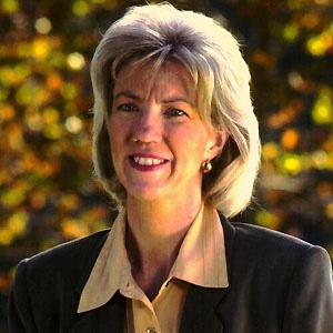 Politician Gale Norton - age: 66