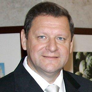 Politician Sergei Sidorsky - age: 66