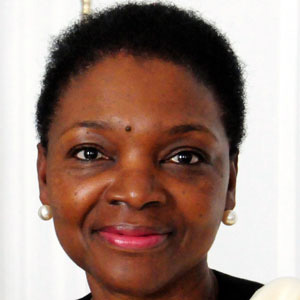 Politician Valerie Amos - age: 63