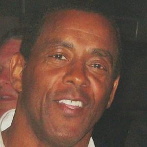 Football player Tony Dorsett - age: 67