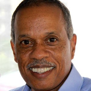 News Anchor Juan Williams - age: 66