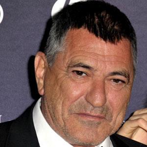 Comedian Jean-Marie Bigard - age: 66
