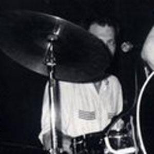 Drummer Guy Hoffman - age: 66