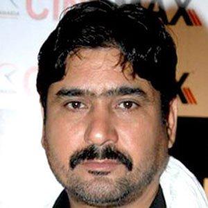 Cricket Player Yashpal Sharma - age: 66