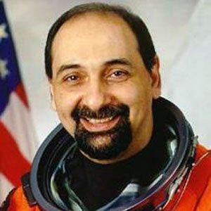 Astronaut Umberto Guidoni - age: 62