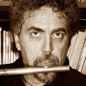 Saxophonist Enzo Nini - age: 62