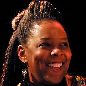 Songwriter Patrice Rushen - age: 62