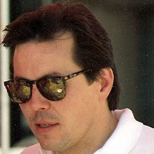 Race Car Driver Alan Kulwicki - age: 38