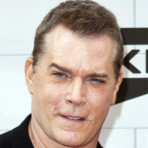 Movie Actor Ray Liotta - age: 62