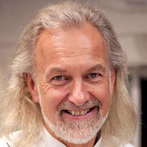 Chef Hubert Keller - age: 62