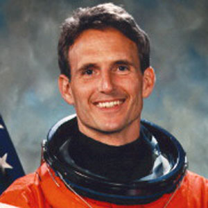 Astronaut Jerry Linenger - age: 66
