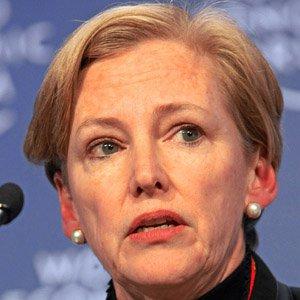 Business Executive Ellen Kullman - age: 65
