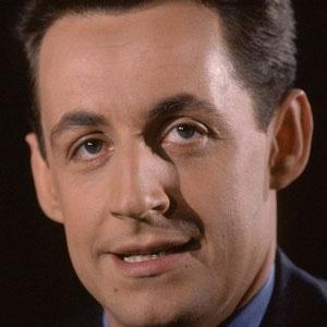 World Leader Nicolas Sarkozy - age: 65