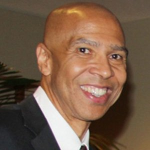 Basketball Player Mychal Thompson - age: 65