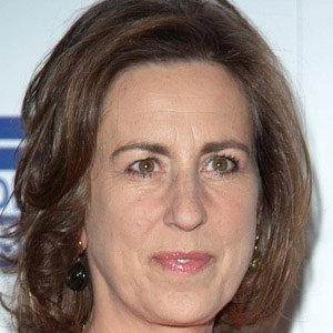 TV Show Host Kirsty Wark - age: 65