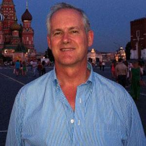 Journalist James Brooke - age: 62