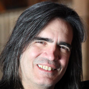 Guitarist Larry Campbell - age: 62