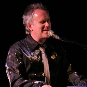 Pop Singer Howard Jones - age: 62