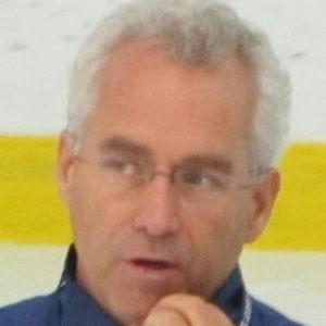 Coach Tom Renney - age: 65