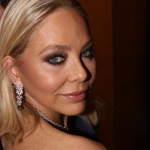 Movie actress Ornella Muti - age: 62