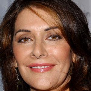 TV Actress Marina Sirtis - age: 62