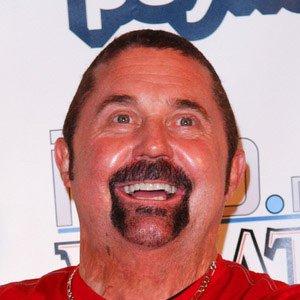 Movie Actor Kane Hodder - age: 66