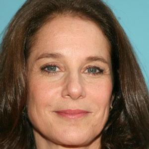 Movie actress Debra Winger - age: 65