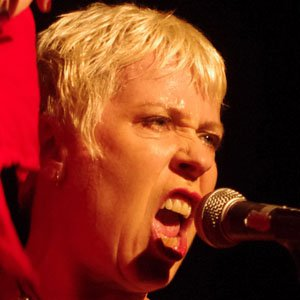 Pop Singer Hazel O'Connor - age: 65