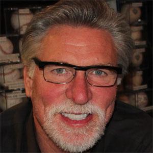 baseball player Jack Morris - age: 65
