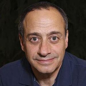 Voice Actor Marc Weiner - age: 65