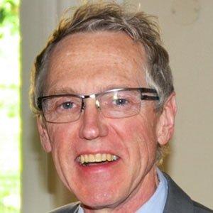 Pianist Geoff Stradling - age: 65
