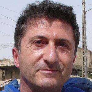 Journalist Oggy Boytchev - age: 65