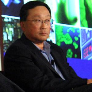 Entrepreneur John S Chen - age: 61