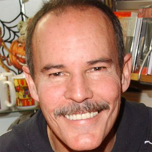 Movie Actor Andrew Divoff - age: 61