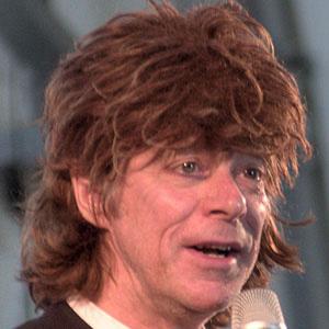 Comedian Helge Schneider - age: 61