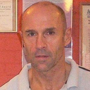 Soccer Player Steve Powell - age: 65