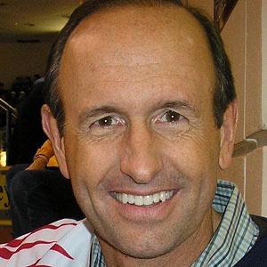 Entrepreneur Dick Devos - age: 61