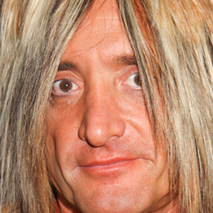 Metal Singer Kevin DuBrow - age: 52