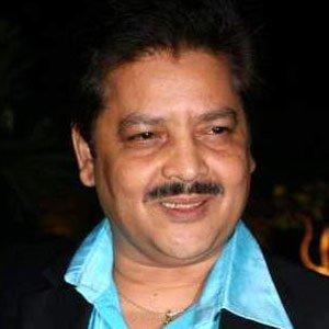 World Music Singer Udit Narayan - age: 65
