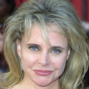 TV Actress Priscilla Barnes - age: 62