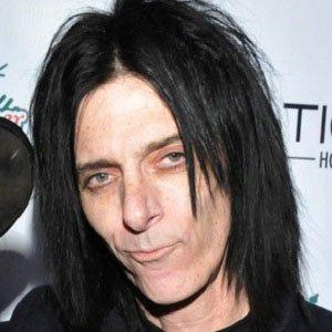 Drummer Steve Riley - age: 64