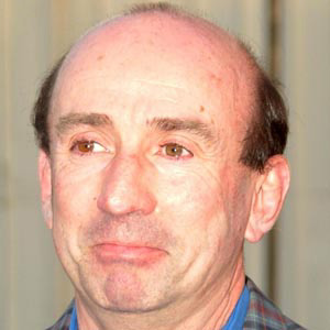TV Actor Patrick Kerr - age: 64