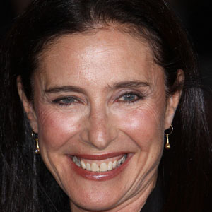 Movie actress Mimi Rogers - age: 65